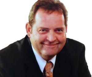 Ihr Ansprechpartner: Hans-Dieter Porsch