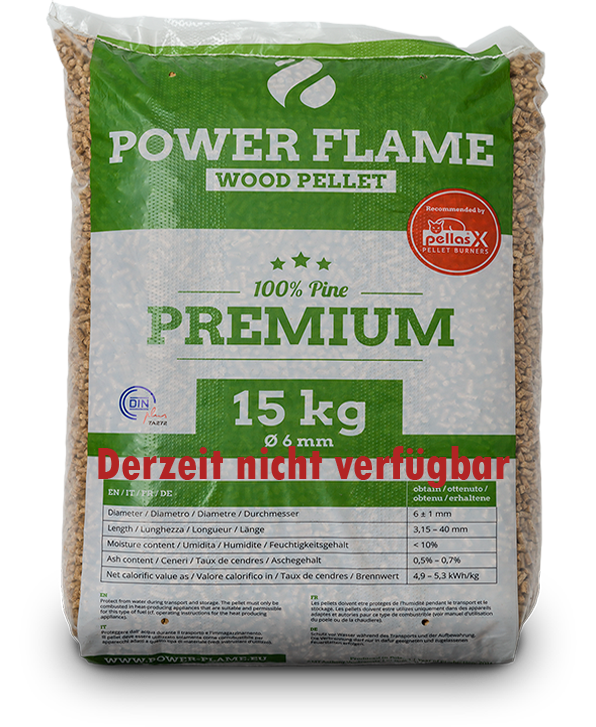 Power Flame Premium